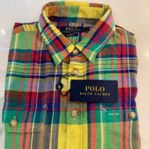 Polo RL
